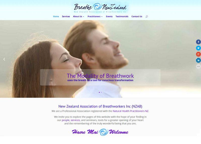 NZ Association of Breathworkers Inc
