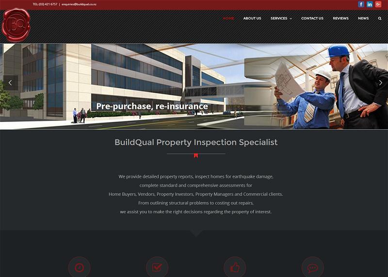 Build Qual NZ Ltd